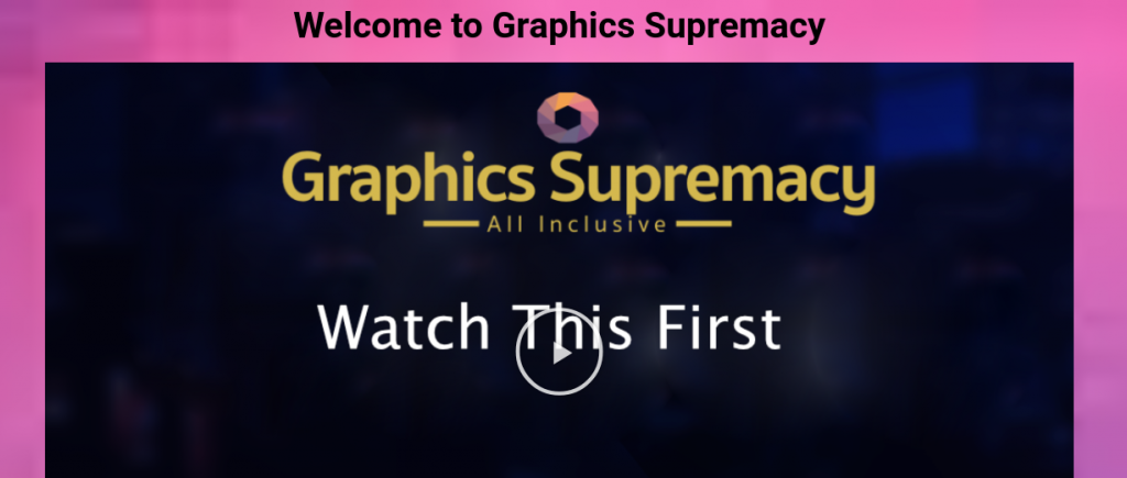 Graphics Supremacy review