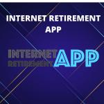 Internet Retirement App