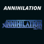 Annihilation Review