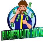 Blabbermouth Bucks Review