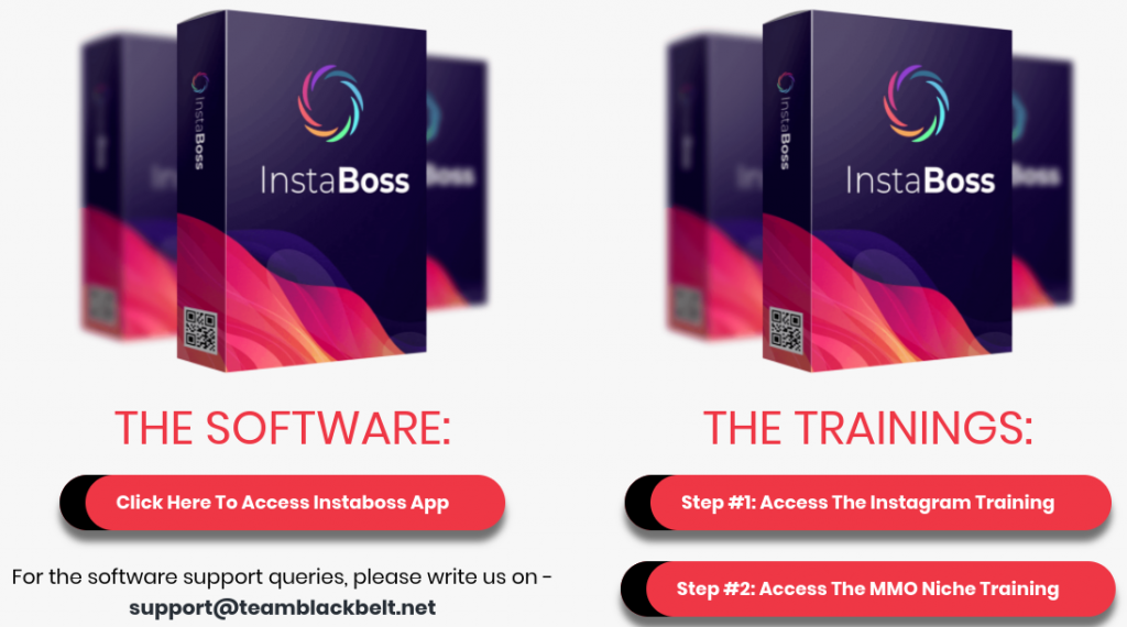 InstaBoss Review