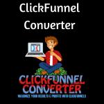 ClickFunnel Converter