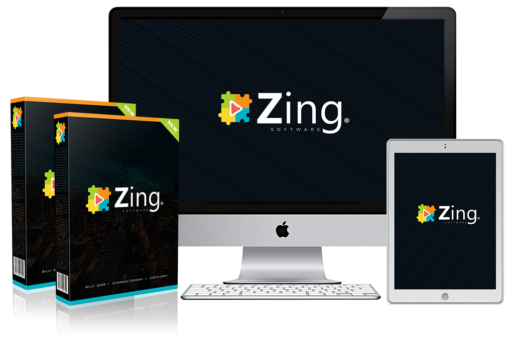 Zing Review Bonus