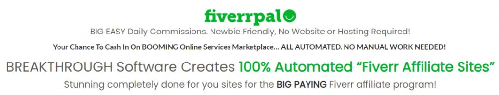 Fiverrpal review