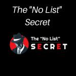 The No List Secret review