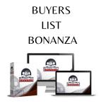 Buyers List Bonanza Review