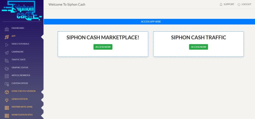 Siphon Cash Review