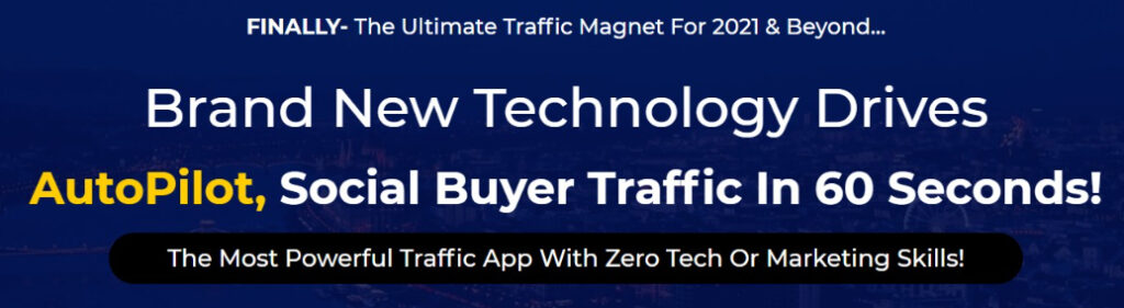 Trafficly Review