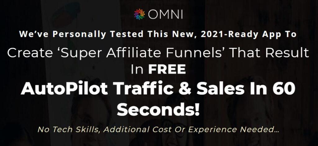 Omni App Review