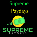 Supreme PayDays Review